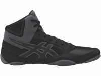 ASICS SNAPDOWN 2 BLACK/BLACK/CARBON