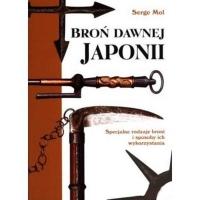 BROŃ DAWNEJ JAPONII, Specjalne rodzaje broni i sposoby ich wykorzystania, Serge Mol