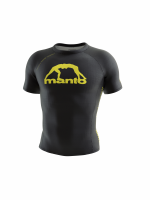 MANTO SHORT SLEEVE RASHGUARD ALPHA