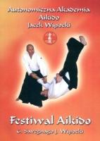 DVD FESTIWAL AIKIDO