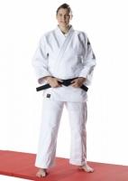 JUDOGI DAX TORI GOLD white (G 750)