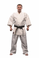 KARATE UNIFORM KYOSHI 14 OZ DANHRO