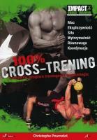 100% CROSS - TRENING, Christophe Pourcelot