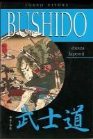 BUSHIDO DUSZA JAPONII, Inazo Nitobe