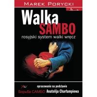 WALKA SAMBO, Marek Porycki