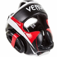 KASK VENUM ELITE BLACK/RED/ICE