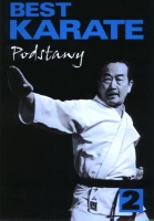 BEST KARATE 2, PODSTAWY, Masatoshi Nakayama