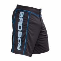 BAD BOY SPODENKI FUZION BLACK/BLUE