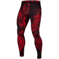 LEGGINSY TRENINGOWE VENUM DRAGONS FLIGHT