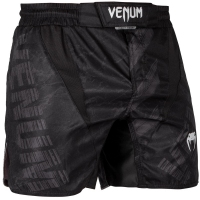 SPODENKI DO MMA VENUM AMRAP BLACK/GREY