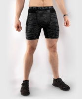 VENUM COMPRESSION SHORTS DEFENDER DARK CAMO