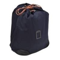 TORBA NA BOGU - WOREK NAVY COTTON