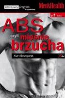 ABS CZYLI MIĘŚNIE BRZUCHA, Kurt Brungardt