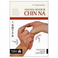 ANALIZA SHAOLIN CHIN NA - Dr Yang Jwing- Ming
