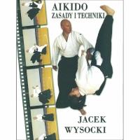 DVD AIKIDO ZASADY I TECHNIKI