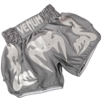 VENUM BANGKOG INFERNO SPODENKI DO MUAI THAI - Grey/grey