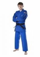 JUDOGI DAX TORI GOLD blue (G 780)