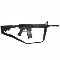 KARABIN GUMOWY M16 / M4