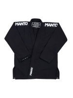 "MANTO ""KILLS"" BJJ Gi czarne"