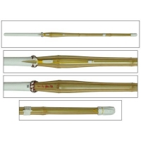 SHINAI GUN RYU LADIES DOBARI