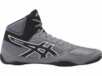 ASICS SNAPDOWN 2 BLACK/ALUMINIUM/WHITE