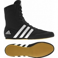 BUTY DO BOKSU ADIDAS HOGE 2