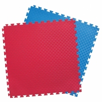 MATY KWON CLUBLINE (RED - BLUE)