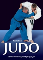 JUDO, Alex Butcher