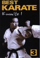 BEST KARATE 3, KUMITE 1, Masatoshi Nakayama