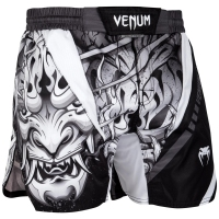 SPODENKI VENUM DEVIL WHITE/BLACK