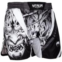 SPODENKI VENUM DEVIL WHITE/BLACK