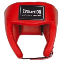 KASK BOKSERSKI EVOLUTION