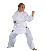 KIMONO DO KARATE KWON JUNIOR - KOMPLET Z PASEM