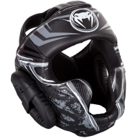 KASK VENUM GLADIATOR 3.0 BLACK/WHITE