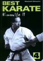 BEST KARATE 4. KUMITE 2, Masatoshi Nakayama