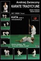 DVD KARATE TRADYCYJNE, KATA CZĘŚĆ 2